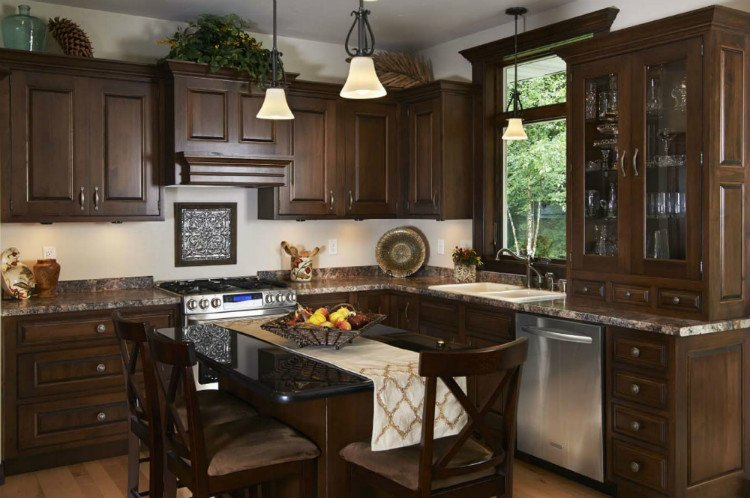 Photo of High End Kitchen Cabinets