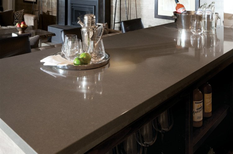 Quartz Countertops by Cambia